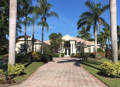 11879 Sanbourn Court, Palm Beach Gardens, FL 33412 - MLS#: RX-10352543