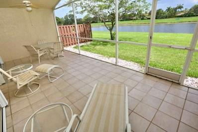 6533 Sun River Road, Boynton Beach, FL 33437 - MLS#: RX-10352548