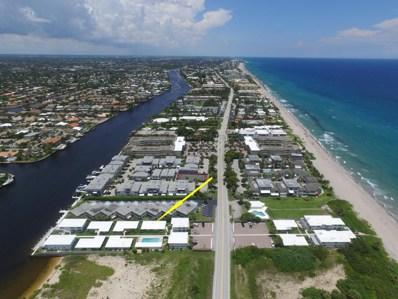 1187 Hillsboro Mile UNIT 9w, Hillsboro Beach, FL 33062 - MLS#: RX-10352626
