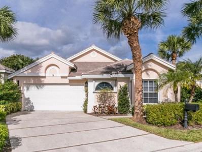 16481 Riverwind Drive, Jupiter, FL 33477 - MLS#: RX-10352681