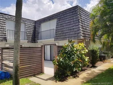 762 NW 10th Terrace, Stuart, FL 34994 - MLS#: RX-10352692