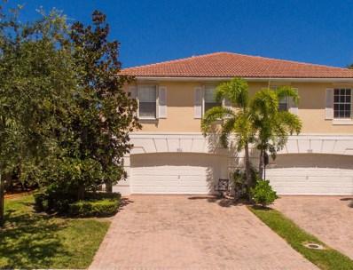 9114 Villa Palma Lane, Palm Beach Gardens, FL 33418 - MLS#: RX-10352718