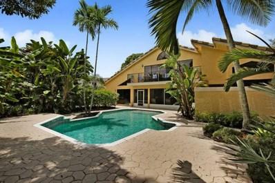2085 Augusta Terrace, Coral Springs, FL 33071 - MLS#: RX-10352733