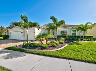 12060 SW Aventino Drive, Port Saint Lucie, FL 34987 - MLS#: RX-10352740
