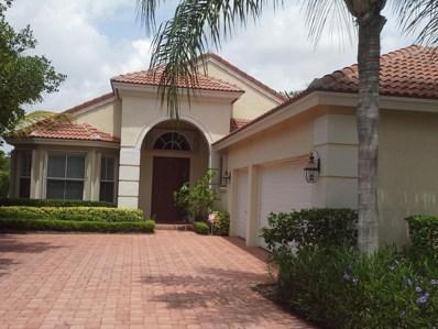 8258 Spyglass Drive, West Palm Beach, FL 33412 - MLS#: RX-10352758