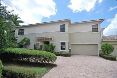 7632 Old Thyme Court UNIT 12, Parkland, FL 33076 - MLS#: RX-10352840