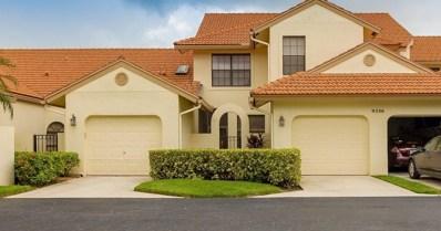 8336 Waterline Drive UNIT 103, Boynton Beach, FL 33472 - MLS#: RX-10352865