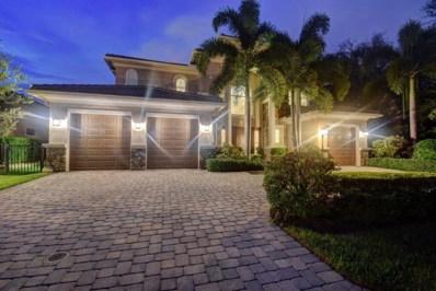 6341 Montesito Street, Boca Raton, FL 33496 - MLS#: RX-10352930