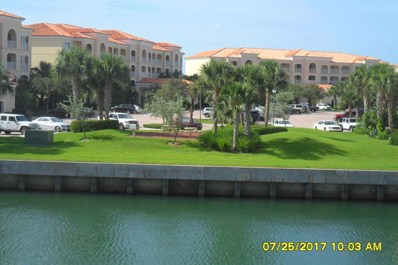 5 Harbour Isle Drive E UNIT 205, Hutchinson Island, FL 34949 - MLS#: RX-10353014