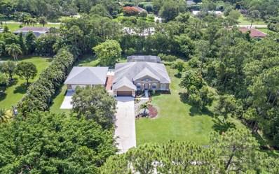 15656 76th Trail N, Palm Beach Gardens, FL 33418 - MLS#: RX-10353135