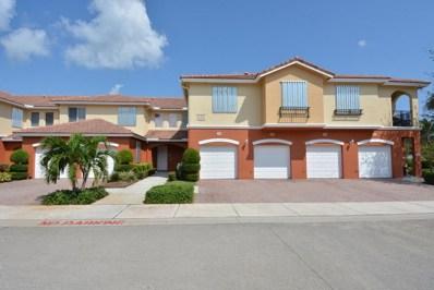 43 SE Sedona Circle UNIT 105, Stuart, FL 34994 - MLS#: RX-10353188
