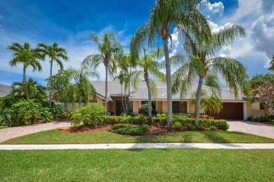 4295 Bocaire Boulevard, Boca Raton, FL 33487 - MLS#: RX-10353229