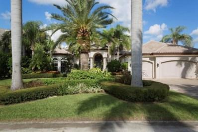 2199 W Maya Palm Drive, Boca Raton, FL 33432 - MLS#: RX-10353262