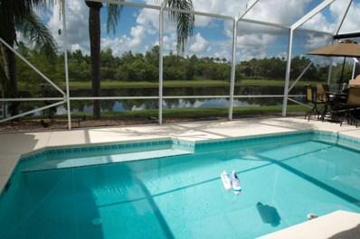 10910 SW Candlewood Road, Port Saint Lucie, FL 34987 - MLS#: RX-10353334