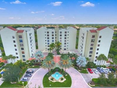 7235 Promenade Drive UNIT J702, Boca Raton, FL 33433 - MLS#: RX-10353403
