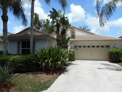 4162 Manor Forest Trail, Boynton Beach, FL 33436 - MLS#: RX-10353471