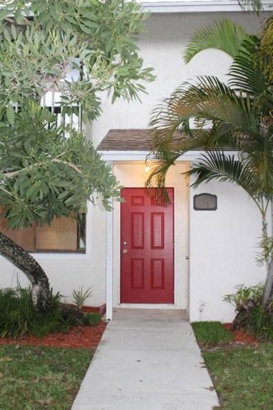 605 Riverside Drive, Greenacres, FL 33463 - MLS#: RX-10353485