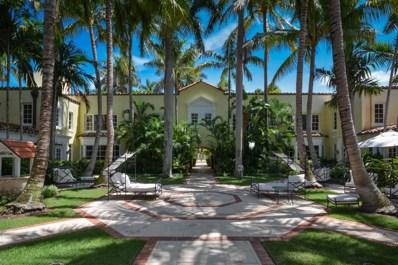 301 Australian Avenue UNIT 217, Palm Beach, FL 33480 - MLS#: RX-10353490