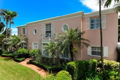 240 Queens Lane, Palm Beach, FL 33480 - MLS#: RX-10353558