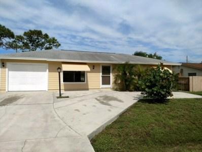 1777 SE Harrison Street, Stuart, FL 34997 - MLS#: RX-10353709