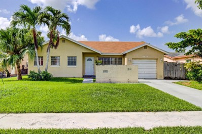 8828 SW 11th Street, Boca Raton, FL 33433 - MLS#: RX-10353747