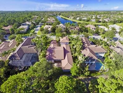 1211 Merlot Drive, Palm Beach Gardens, FL 33410 - MLS#: RX-10354086
