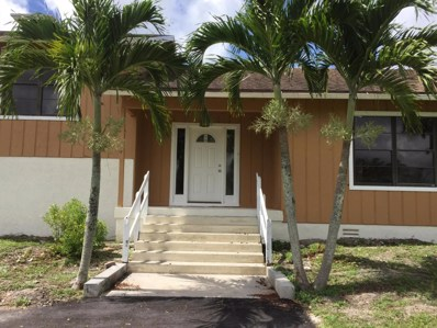 6950 Cleary Pines Trail, West Palm Beach, FL 33413 - MLS#: RX-10354103