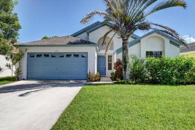 5166 Willow Pond Road W, West Palm Beach, FL 33417 - MLS#: RX-10354156