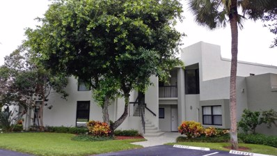 6371 La Costa Drive UNIT 205, Boca Raton, FL 33433 - MLS#: RX-10354230