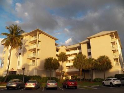 379 NE Tradewind Lane UNIT 1105, Stuart, FL 34996 - MLS#: RX-10354276