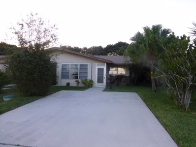 14701 Edna Way, Delray Beach, FL 33484 - MLS#: RX-10354373