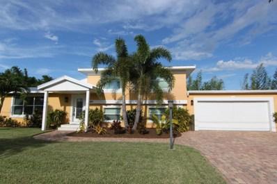 397 SW Riverway Boulevard, Palm City, FL 34990 - MLS#: RX-10354396