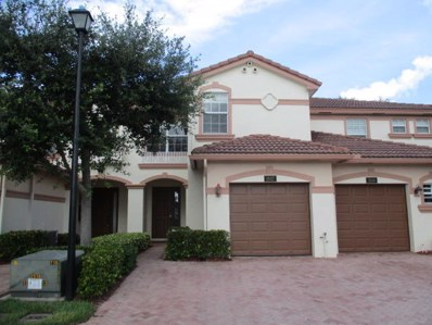 16105 Poppyseed Circle UNIT 1807, Delray Beach, FL 33484 - MLS#: RX-10354468