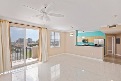 616 Clearwater Park Road UNIT 1402, West Palm Beach, FL 33401 - MLS#: RX-10354483