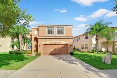 9810 Scribner Lane, Wellington, FL 33414 - MLS#: RX-10354495
