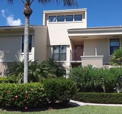 13258 NW Harbour Ridge Boulevard UNIT 5, Palm City, FL 34990 - MLS#: RX-10354521
