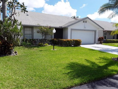 5262 Tiffany Anne Circle, West Palm Beach, FL 33417 - MLS#: RX-10354526