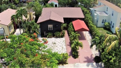 434 26th Street, West Palm Beach, FL 33407 - MLS#: RX-10354545