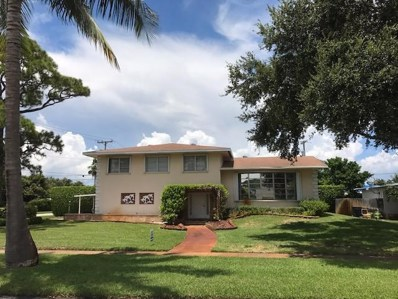 355 Evergreen Drive, West Palm Beach, FL 33403 - MLS#: RX-10354614