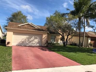 5089 Willow Pond Road W, West Palm Beach, FL 33417 - MLS#: RX-10354633