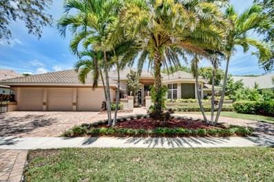 2335 NW 64th Street, Boca Raton, FL 33496 - MLS#: RX-10354672