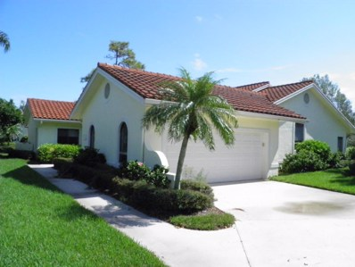 1805 NW Buttonbush Circle, Palm City, FL 34990 - MLS#: RX-10354759