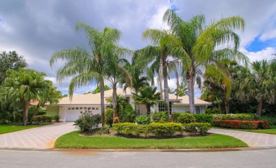 7770 SE Double Tree Drive, Hobe Sound, FL 33455 - MLS#: RX-10354770