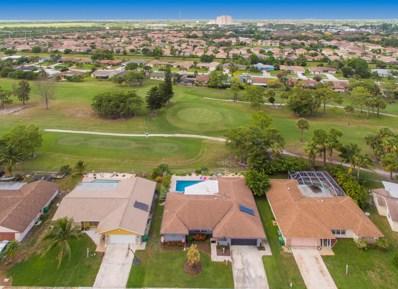 2524 Maniki Drive, West Palm Beach, FL 33407 - MLS#: RX-10354879