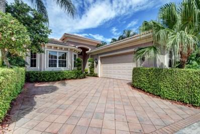 4193 Briarcliff Circle, Boca Raton, FL 33496 - MLS#: RX-10354900
