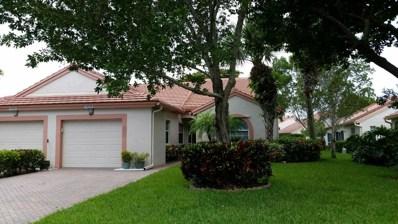 14339 Emerald Lake Drive, Delray Beach, FL 33446 - MLS#: RX-10354906