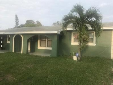 1610 NE 2nd Court, Boynton Beach, FL 33435 - MLS#: RX-10355053
