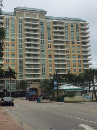 625 Casa Loma Boulevard UNIT 301, Boynton Beach, FL 33435 - MLS#: RX-10355087