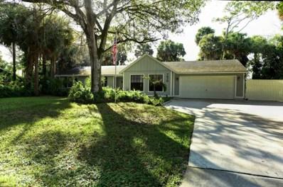 7070 High Sierra Circle, West Palm Beach, FL 33411 - MLS#: RX-10355178