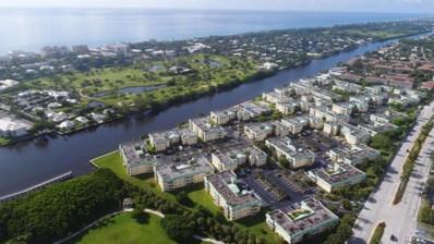 8 Colonial Club Drive UNIT 201, Boynton Beach, FL 33435 - MLS#: RX-10355284